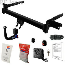 Witter Towbar for Ford Mondeo Mk5 Hatchback / Hatch 2014 On - Detachable Tow Bar