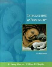 Introduction to Personality (4th Edition)