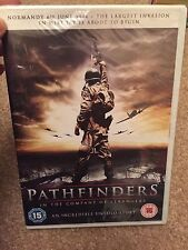Pathfinders In The Company Of Strangers DVD New And Sealed