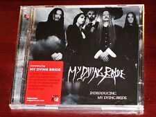 My Dying Bride: Introducing 2 CD Set 2012 Best Of Greatest Hits Compilation NEW
