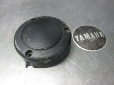 1974 1975 Yamaha RD125 Oil Pump Side Cover