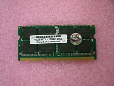 Single 16GB SODIMM (1x16GB) 1.35V PC3L-12800 Inspiron 13 7000 6TH GEN i5 i7