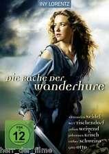 DIE RACHE DER WANDERHURE (Alexandra Neldel, Götz Otto) NEU+OVP