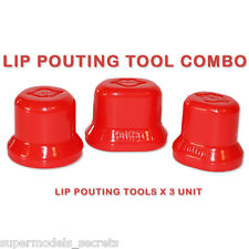 Lip Pouting Tool Combo