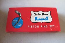 Sealed Power Piston Ring set fit Triumph 2000 GT6 (9466KX 040)