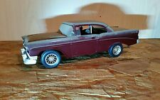 1/25 56' Chevrolet Bel Air vintage built
