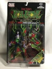 Lady Death Series 1 Evil Ernie Moore Action Collectibles Action Figure 1997