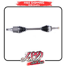 New Front Right CV Axle Shaft w/ ABS for Ford Taurus Mercury Sable 80-2670
