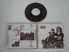 HEROES DEL SILENCIO/SENDEROS DE TRAICION(EMI 7957522) CD ALBUM