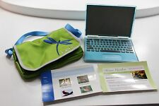 American Girl Lanie Retired Accessories- Laptop Computer With accessories