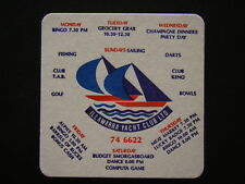 ILLAWARRA YACHT CLUB LTD 746622 COASTER