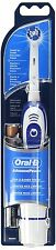 New Braun Oral-B Advance Power Electric Battery Powered Travel Toothbrush DB4010