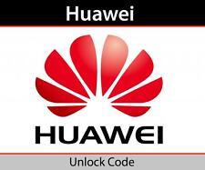 Huawei Unlock Code E171 E172 E173 E176 E177