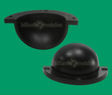 Set of Two Foosball Entry Dishes for Tournament Soccer Foosball Table