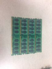 Desktop RAM 4GB 4x 1GB PC2 4200U Non-ECC DDR2 533 4200 240pin DIMM Memory LOT
