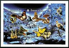 CIAD - BF - 1996 - Storia Naturale