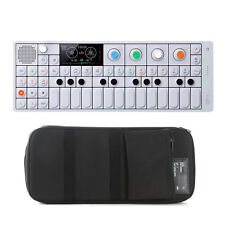 Teenage Engineering OP-1 OP1 Synth Workstation & OP-1 Soft Case Bundle NEW