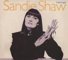Hello Angel (Remaster+Bonustracks) von Sandie Shaw (2013), Neuware, CD