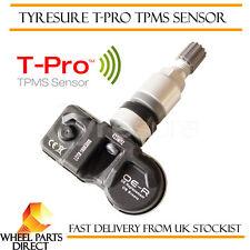 TPMS Sensor (1) OE Replacement Tyre Valve for Vauxhall Insignia 4 Door 2014-EOP