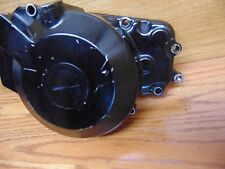 2007 KAWASAKI Ninja EX250R Flywheel Rotor Stator Ignition Cover Side Case