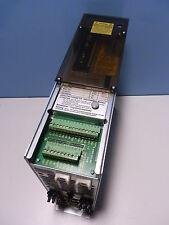 INDRAMAT TDM 1.2-050-300-W1-220/S100 AC-Servo Controller