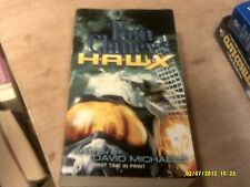 Tom Clancy's HAWX by David Michaels and Tom Clancy (2009, Paperback)  (r)