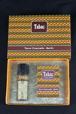 Tabac Luxus Seife Taxor Cosmetic Berlin Shaving Lotion 75ml Geschenk-Set