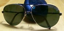 Vintage CARRERA PORSCHE DESIGN 1980s Sunglasses 5657 90 63 15 140 No Outer Box