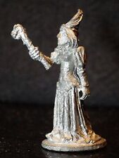 Ral Partha ARDRIEL 01-312 Dungeons Miniature Dragons Princess Cleric Female Lot
