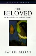 The Beloved: Reflections on the Path of the Heart (Compass), Gibran, Kahlil, Pen