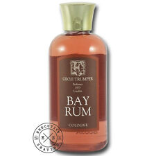 Geo F. Trumper Bay Rum Cologne Splash Bottle 100 ml (w0131211)