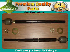 2 INNER TIE ROD END SET FOR CHRYSLER 300C 2WD 11-14