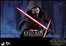 Hot Toys MMS320 Star Wars: The Force Awakens 1/6th scale Kylo Ren Figure