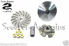 HIGH PERFORMANCE RACE VARIATOR KIT for KYMCO DOWNTOWN K-XTC PEOPLE GT 125i