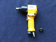 ATLAS COPCO LMS 26-HR Pneumatic Impact Wrench, W/ Hex Quick Change Drive