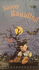 40 Ct HALLOWEEN Disney Mickey & Friends Paper Trick or Treat Bags Party Favors