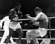 1964 USA Gold Medalist Boxer JOE FRAZIER Glossy 8x10 Photo Print Olympics Poster