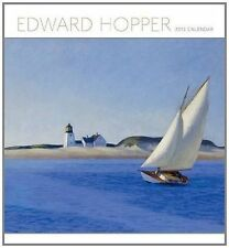 Edward Hopper 2013 Calendar by Edward Hopper (2012, Calendar)