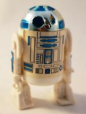 Vintage Star Wars R2-D2 Action Figure Complete Very Nice