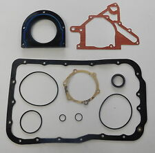 BOTTOM END SUMP GASKET SET ROVER 220 420 820 STEEL SUMP PAN COUPE TURBO TOMCAT