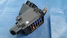 Mercedes W210 W208 E & CLK HEADLIGHTS SWITCH INSTRUMENT CONTROL FUSE RELAY LOOK