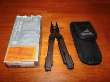 GERBER MULTI-PLIER TOOL 600 DET NEW BOX SHEATH GENUINE MP600 EOD USA MILITARY