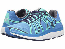Pearl Izumi Women's EM Road M3 v2 Running Shoes, Sky Blue/Aqua Mint (Size 10 M)