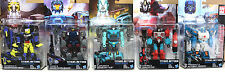 Transformers Generation Deluxe Wave 4 Topspin Perceptor Kup Quake Krok In Stock