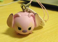 Stitch Pink Lilo Disney Tsum tsum  Japan Key Chain Arcade Game  Phone Strap