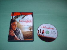 The Descendants (DVD, 2012)