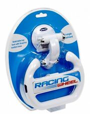 Racing Wheel for Wii (Wii Remote NOT Included)