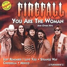 Firefall : You Are the Woman & Other Hits CD (1997)