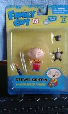 MEZCO FAMILY GUY  6 INCH SCALE FIGURE 2010 STEWIE GRIFFIN AS SEEN ON TV
