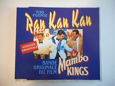 "TITO PUENTE : RAN KAN KAN ( 12"" MIX - LES MAMBO KINGS ) [ CD-MAXI PORT GRATUIT ]"